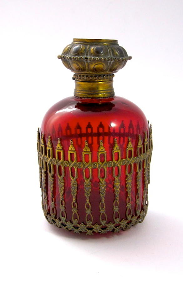 Palais Royal Perfume Scent Bottle