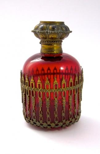 Palais Royal Perfume Scent Bottle