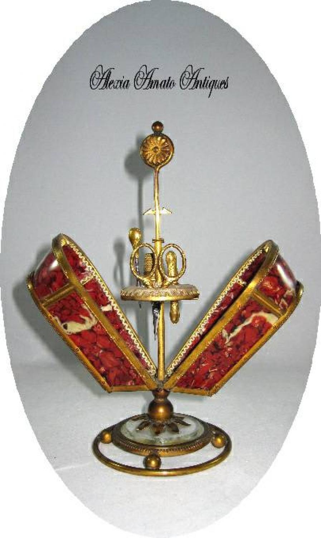 Antique Palais Royal Etui