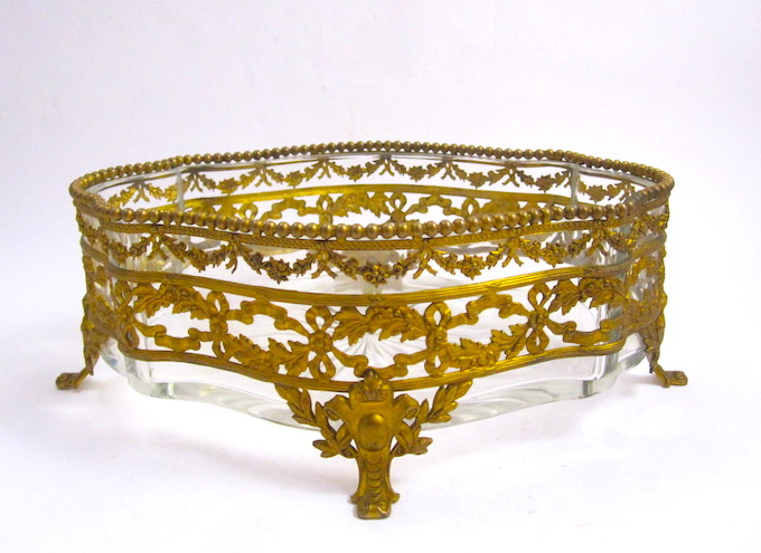 Antique french napoleon iii jardiniere in sold french for Jardiniere napoleon 3