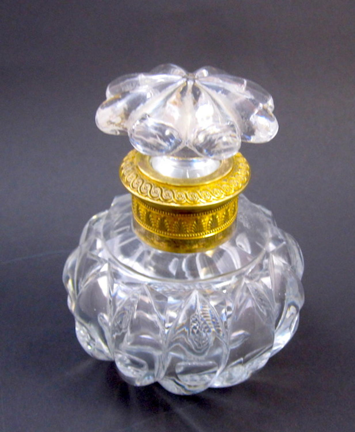 How to Identify Baccarat Crystal