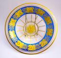 Antique Bohemian Moser Enamelled Bowl - picture 4